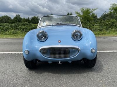 Austin Healey Sprite Frogeyes 1959 - <small></small> 55.000 € <small>TTC</small> - #2