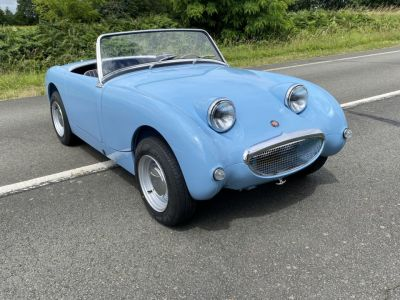 Austin Healey Sprite Frogeyes 1959 - <small></small> 55.000 € <small>TTC</small> - #3