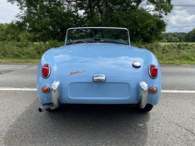 Austin Healey Sprite Frogeyes 1959 - <small></small> 55.000 € <small>TTC</small> - #5