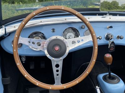 Austin Healey Sprite Frogeyes 1959 - <small></small> 55.000 € <small>TTC</small> - #12