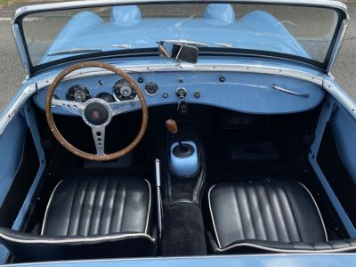 Austin Healey Sprite Frogeyes 1959 - <small></small> 55.000 € <small>TTC</small> - #13