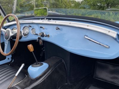 Austin Healey Sprite Frogeyes 1959 - <small></small> 55.000 € <small>TTC</small> - #14