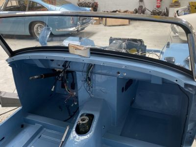 Austin Healey Sprite Frogeyes 1959 - <small></small> 55.000 € <small>TTC</small> - #21