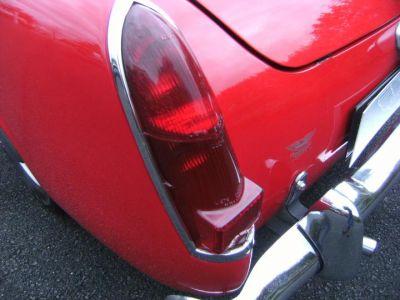 Austin Healey Sprite MK3 - <small></small> 15.500 € <small>TTC</small> - #6