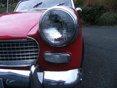 Austin Healey Sprite MK3 - <small></small> 15.500 € <small>TTC</small> - #9