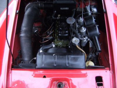 Austin Healey Sprite MK3 - <small></small> 15.500 € <small>TTC</small> - #14