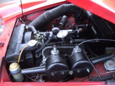 Austin Healey Sprite MK3 - <small></small> 15.500 € <small>TTC</small> - #15