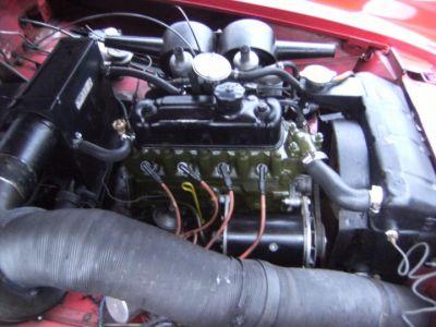 Austin Healey Sprite MK3 - <small></small> 15.500 € <small>TTC</small> - #16