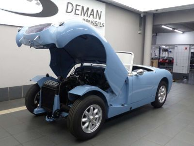 Austin Healey Sprite MKI - <small></small> 25.900 € <small>TTC</small> - #10