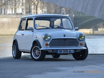 Austin Mini 1000 SPECIAL - <small></small> 9.500 € <small>TTC</small> - #2