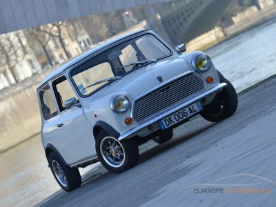 Austin Mini 1000 SPECIAL - <small></small> 9.500 € <small>TTC</small> - #3