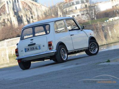 Austin Mini 1000 SPECIAL - <small></small> 9.500 € <small>TTC</small> - #5