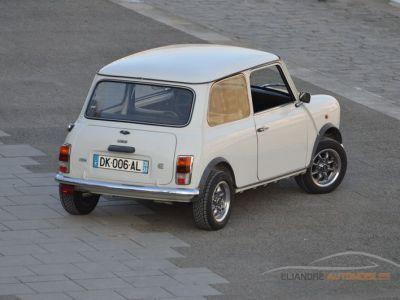 Austin Mini 1000 SPECIAL - <small></small> 9.500 € <small>TTC</small> - #6