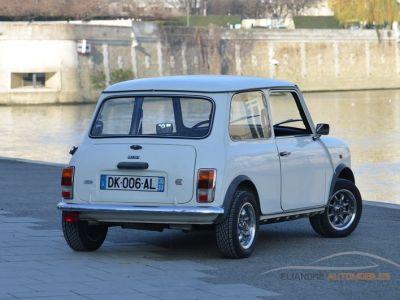 Austin Mini 1000 SPECIAL - <small></small> 9.500 € <small>TTC</small> - #7