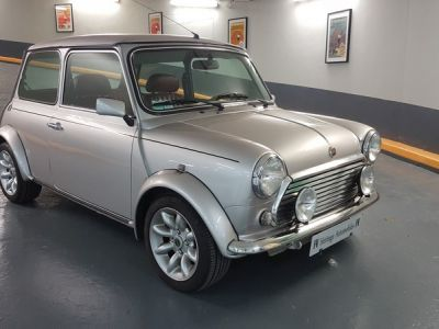 Austin Mini 40th Anniversary - <small></small> 21.000 € <small>TTC</small> - #3