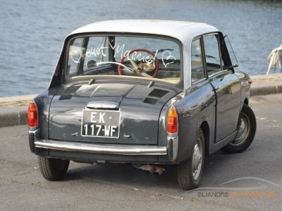 Autobianchi Bianchina TYPE 110 D - <small></small> 7.990 € <small>TTC</small> - #4