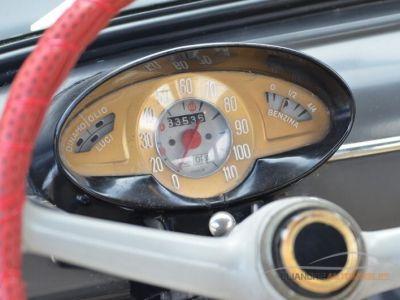 Autobianchi Bianchina TYPE 110 D - <small></small> 7.990 € <small>TTC</small> - #5
