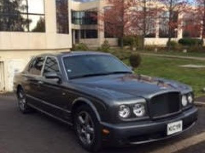Bentley Arnage Arnage T pack Mulliner - <small></small> 79.900 € <small>TTC</small> - #2