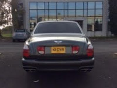 Bentley Arnage Arnage T pack Mulliner - <small></small> 79.900 € <small>TTC</small> - #4