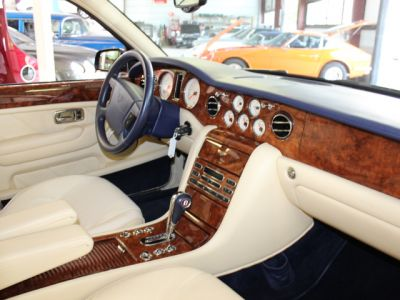 Bentley Arnage R - <small></small> 51.800 € <small>TTC</small>