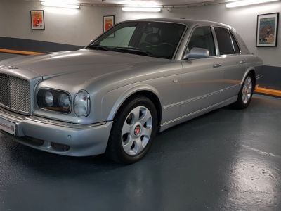 Bentley Arnage Red Label 6.75 405 - <small></small> 39.900 € <small>TTC</small> - #1