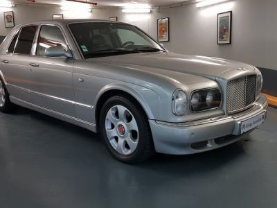 Bentley Arnage Red Label 6.75 405 - <small></small> 39.900 € <small>TTC</small> - #2