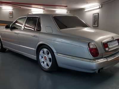 Bentley Arnage Red Label 6.75 405 - <small></small> 39.900 € <small>TTC</small> - #5