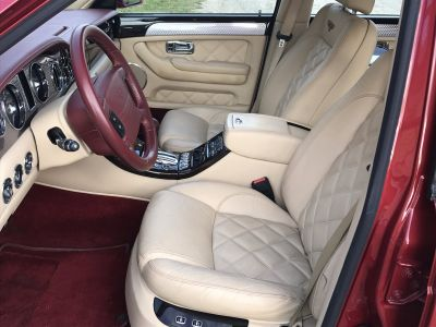 Bentley Arnage T - <small></small> 50.000 € <small>TTC</small>