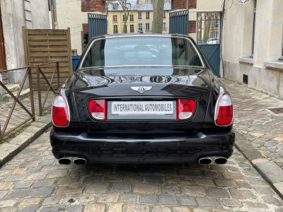 Bentley Arnage T 6.75 V8 450 Pack Mulliner - <small></small> 60.000 € <small>TTC</small> - #5