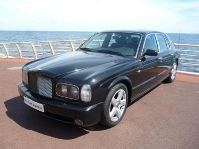 Bentley Arnage T V8 4.4 - <small></small> 69.900 € <small>TTC</small>