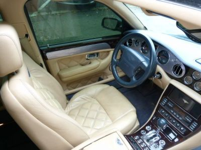 Bentley Arnage t V8 6.7 457ch - <small></small> 34.800 € <small>TTC</small>