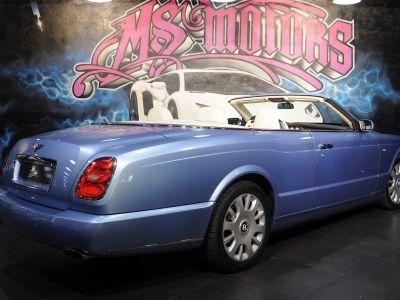Bentley Azure 6.8 456 - <small></small> 109.900 € <small>TTC</small>