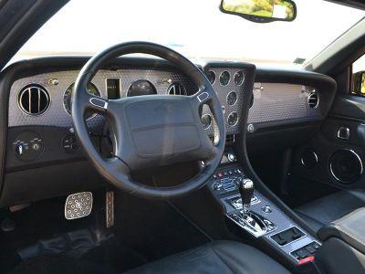 Bentley Azure V8 6.7 Cab Mulliner - <small></small> 99.000 € <small>TTC</small>