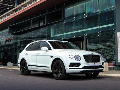 Bentley Bentayga 6.0 W12 608ch - <small></small> 148.000 € <small>TTC</small> - #3