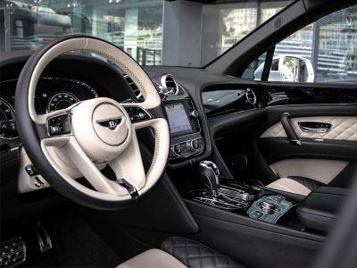 Bentley Bentayga 6.0 W12 608ch - <small></small> 148.000 € <small>TTC</small> - #4