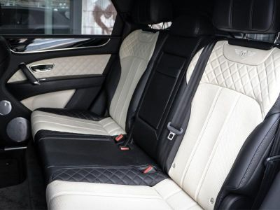 Bentley Bentayga 6.0 W12 608ch - <small></small> 148.000 € <small>TTC</small> - #6
