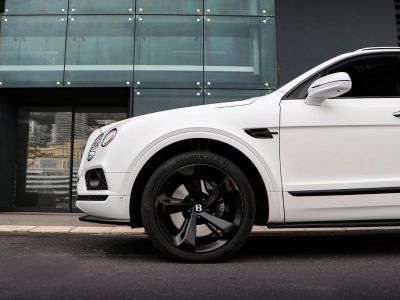 Bentley Bentayga 6.0 W12 608ch - <small></small> 148.000 € <small>TTC</small> - #7