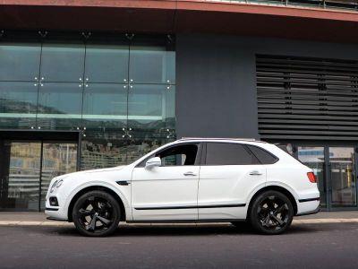 Bentley Bentayga 6.0 W12 608ch - <small></small> 148.000 € <small>TTC</small> - #8