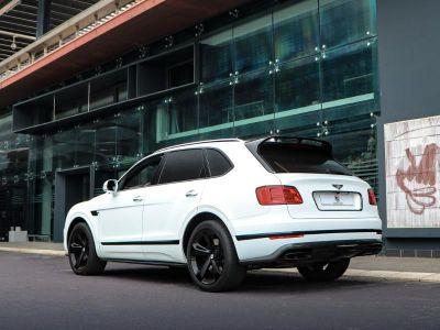 Bentley Bentayga 6.0 W12 608ch - <small></small> 148.000 € <small>TTC</small> - #9