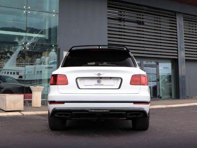 Bentley Bentayga 6.0 W12 608ch - <small></small> 148.000 € <small>TTC</small> - #10