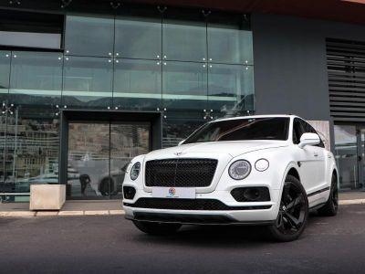 Bentley Bentayga 6.0 W12 608ch - <small></small> 148.000 € <small>TTC</small> - #12