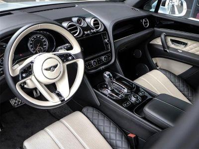 Bentley Bentayga 6.0 W12 608ch - <small></small> 148.000 € <small>TTC</small> - #13