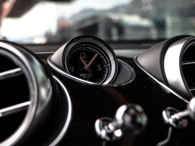 Bentley Bentayga 6.0 W12 608ch - <small></small> 148.000 € <small>TTC</small> - #19