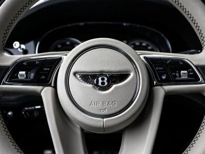 Bentley Bentayga 6.0 W12 608ch - <small></small> 148.000 € <small>TTC</small> - #20