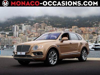 Bentley Bentayga 6.0 W12 608ch - <small></small> 133.000 € <small>TTC</small> - #1