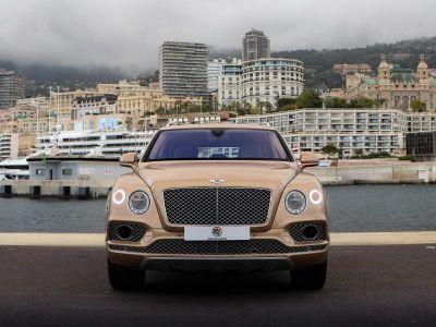 Bentley Bentayga 6.0 W12 608ch - <small></small> 133.000 € <small>TTC</small> - #2