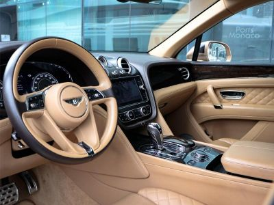 Bentley Bentayga 6.0 W12 608ch - <small></small> 133.000 € <small>TTC</small> - #4