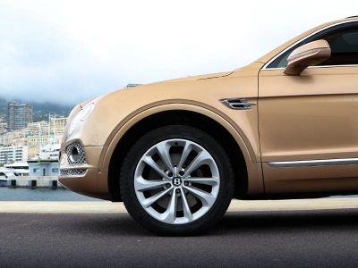 Bentley Bentayga 6.0 W12 608ch - <small></small> 133.000 € <small>TTC</small> - #7