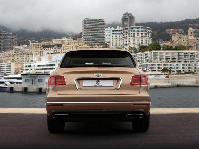 Bentley Bentayga 6.0 W12 608ch - <small></small> 133.000 € <small>TTC</small> - #10