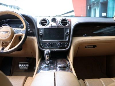 Bentley Bentayga 6.0 W12 608ch - <small></small> 133.000 € <small>TTC</small> - #14